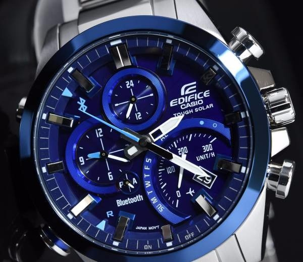 Reloj Bluetooth100Original Casio Edifice Casio Edifice Reloj shCxQtrd