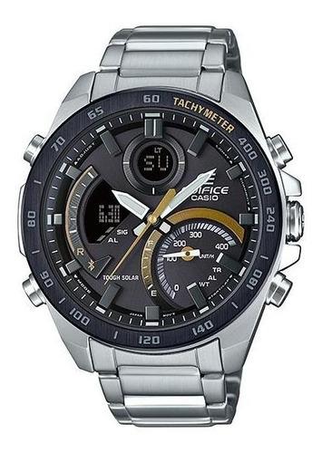 reloj casio edifice bluetooth ecb-900db-1c