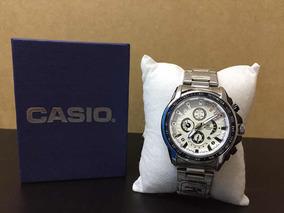 b3d5b50f895b Casio Edifice 8031 - Relojes Casio Deportivos para Hombre en Cali en Mercado  Libre Colombia