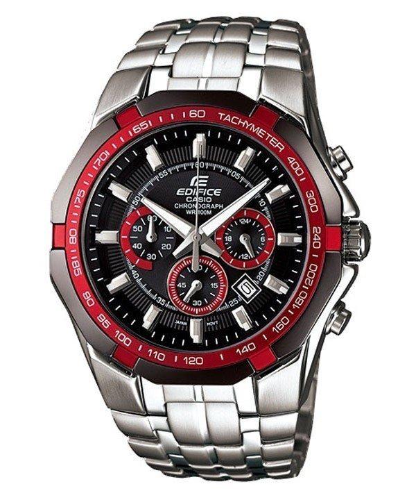 e620175f148e Reloj Casio Edifice Chronograph Ef-540d-1a4 -   6.969