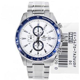 13d1c9d85a3e Reloj Casio Edifice Chronograph Ef-547d-7a2v -   4.470