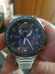 7f7884fd77dd Reloj Casio Edifice Red Bull - Reloj para de Hombre Casio en Mercado ...