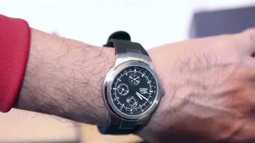 reloj casio edifice ef 305 2 años garantia 100% original