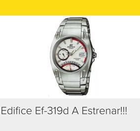 a1a5575d8626 Reloj Casio Para Hombre Ef 319 4775 - Relojes Pulsera en Mercado Libre  Argentina