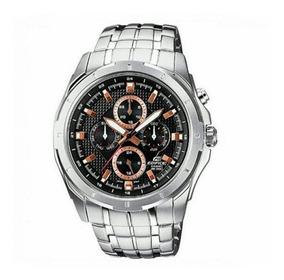 100Original Ef Multicalendario Reloj Edifice Casio 328d 0Nvmnw8