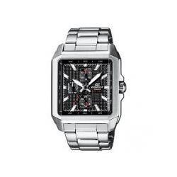 reloj casio edifice ef 333 de lujo en caja original garantia