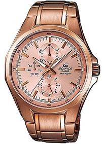 fadee4e039d0 Reloj Casio Edifice Ef 503 - Relojes en Mercado Libre Chile