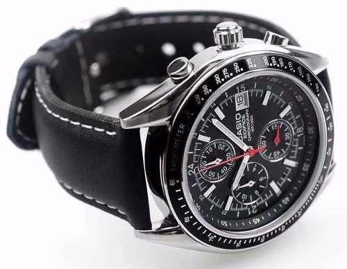 d5832fae905e reloj casio edifice wr100m precio