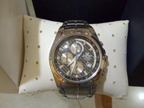 e8e28d95ce6c Casio Edifice 2328 Ef 501 Bar 10 - Relojes en Mercado Libre Venezuela