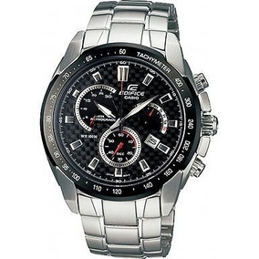 d7624d2c27e8 Reloj Casio Edifice Ef- 521sp-1a Cronograph 100m