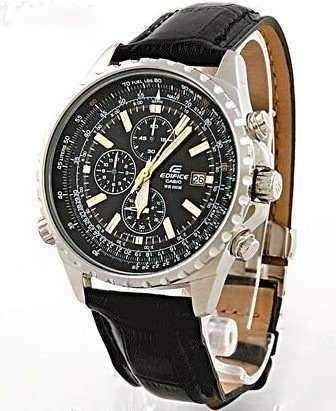 reloj casio edifice ef-527 piloto originales... no copias!!!