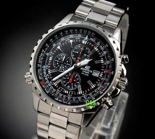 257c43591690 reloj casio edifice ef