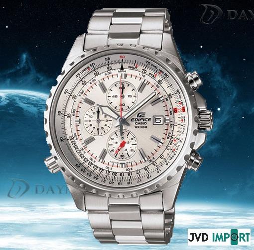 acb8c136829e Reloj Casio Edifice Ef-527d-7av - Nuevo Y Original En Caja - S  349 ...