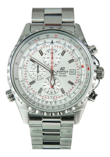 reloj casio edifice ef-527d-7av original nuevo sellado