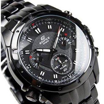 4259d43edae7 Reloj Casio Edifice Ef-535bk-1av Cronografo Envio Gratis -   4.999 ...