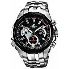 aca2bf0fcc32 Reloj Casio Edifice Ef 535 Bk Av Negro 100%original Unicos - Relojes Casio  en Mercado Libre Argentina