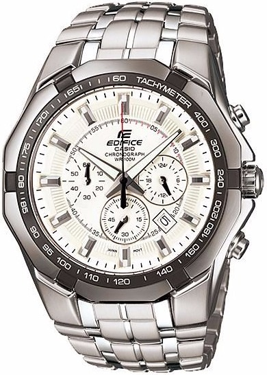 113d5e75ba6a Reloj Casio Edifice Ef-540d-7a Crono Ver Funcionamiento -   339.900 ...