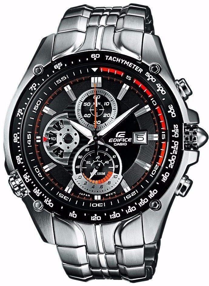 7230148f9990 reloj casio edifice ef 543d-1a original nuevo envio gratis. Cargando zoom.