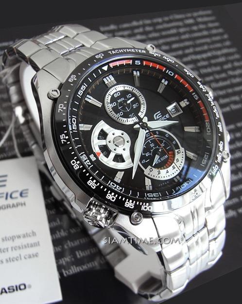 26df87412c7c Reloj Casio Edifice Ef-543d-1av - 100% Nuevo Y Original - S  349