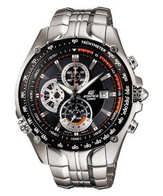 78bdd0b98aa7 20 Reloj Original Casio Edifice Ef 543d Vettel Cronometro 1 - Relojes  Hombres en Mercado Libre Argentina