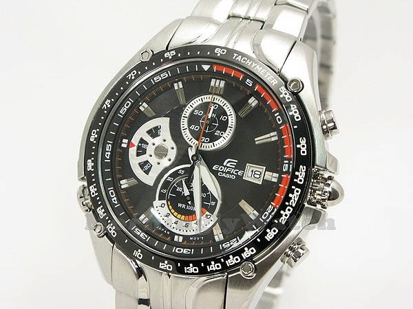 a15b6c158b8e Reloj Casio Edifice Ef-543d-1av Sebastian Vettel - Nuevo - S  349