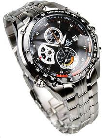 ae9ab39a7a58 Reloj Casio Edifice Chronograph Ef 543 Sebastian Vettel F1 - Relojes Casio  Hombres en Santa Fe en Mercado Libre Argentina