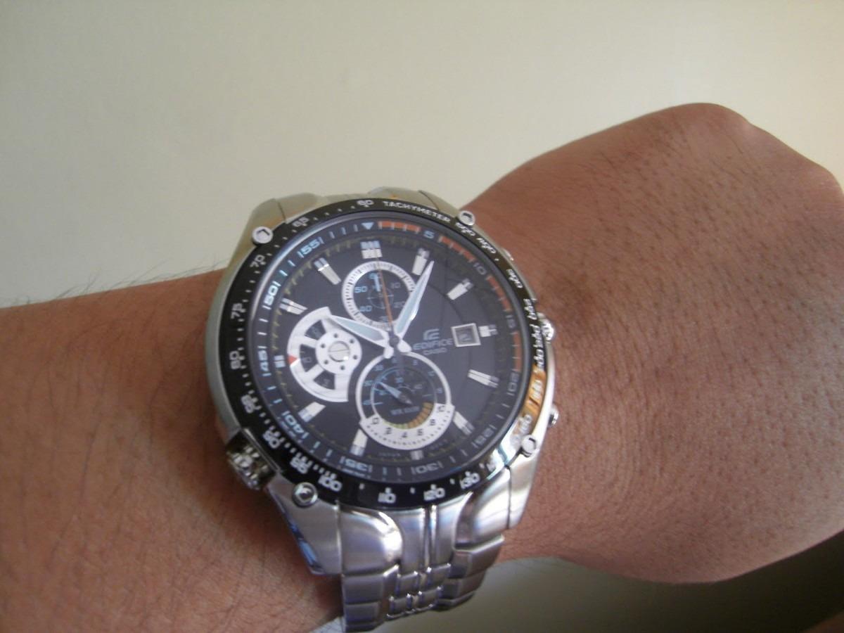 Casio Edifice Ef 543 Daftar Harga Terkini Terlengkap Mens Chronograph Watch 543d 2av 7av Source Cargando Zoom