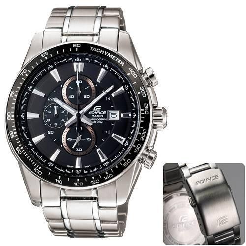 3deaa39b5081 Reloj Casio Edifice Ef 547d-1a Cronografo Mejor Precio! -   3.899