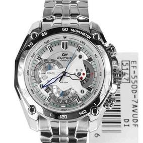 3abcbe504a5f Reloj Casio Edifice Ef 550d Relojes Masculinos - Joyas y Relojes en Mercado  Libre Perú