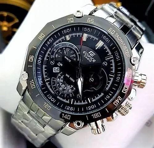 a4c369654178 Reloj Casio Edifice Ef 550d Cronografo Wr100m Colombia -   80.000 en ...