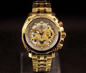 4fb8e95a35f5 Reloj Casio Edifice Lo Ultimo Relojes Masculinos - Joyas y Relojes en  Mercado Libre Perú