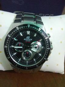 4ba8601953f7 Reloj Casio Edifice 2328 Ef 503 Relojes - Relojes en Mercado Libre Venezuela