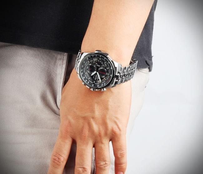 a27dcca608cb Reloj Casio Edifice Ef 558 D 1a Linea Red-bull 100% Original ...