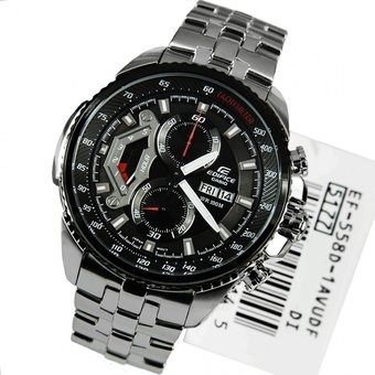 642f6a84cf3e Reloj Casio Edifice Ef 558d Linea Red Bull 100% Original -   439.900 ...