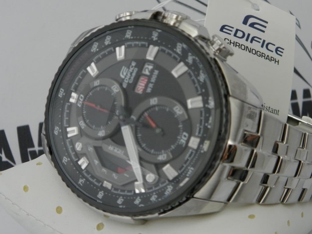 63e4d8ce966a Reloj Casio Edifice Ef 558d Linea Red-bull 100% Original -   439.000 ...