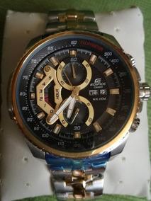 c7536bacc6fc Casio Edifice Ef 552 1avef - Relojes de Hombres en Mercado Libre Chile
