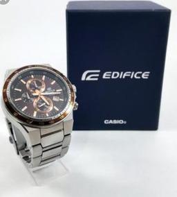 f65917f06f63 Reloj Casio Edifice 5118 Ef 546 Relojes - Relojes en Mercado Libre Venezuela