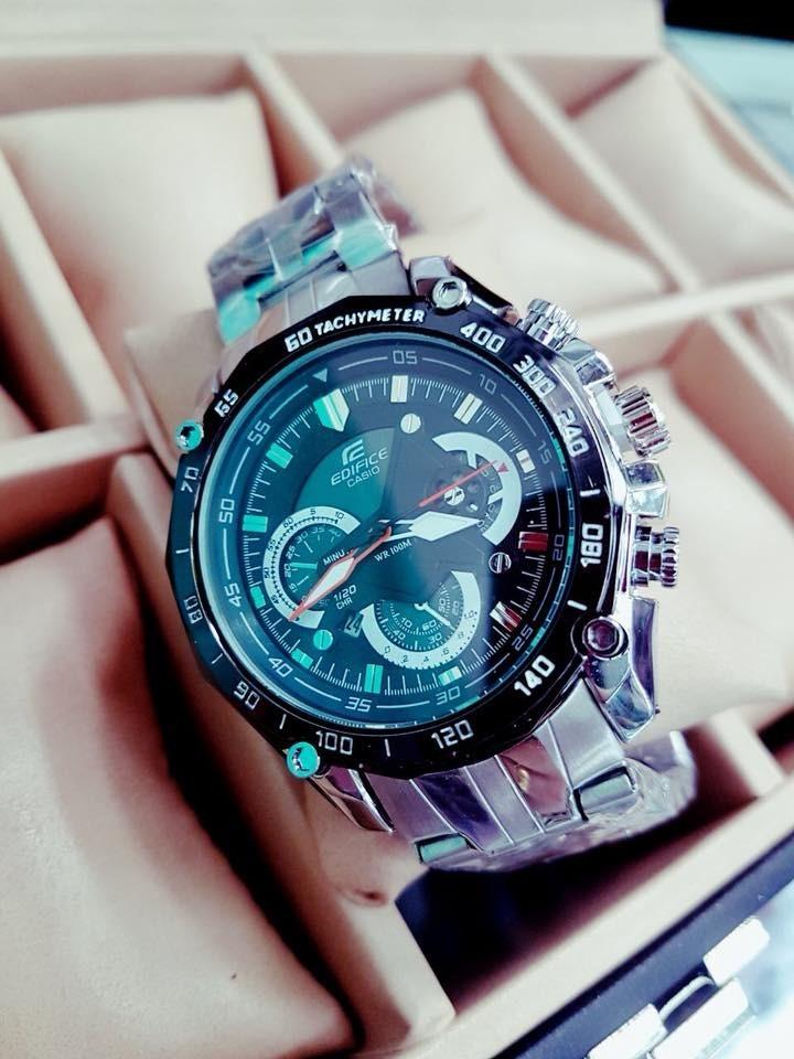0177cb7526dc reloj casio edifice ef550 precio colombia wr100 mercadolibre. Cargando zoom.