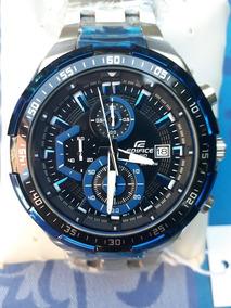 443d5558c571 Casio Edifice 552 - Relojes Pulsera en Mercado Libre Chile
