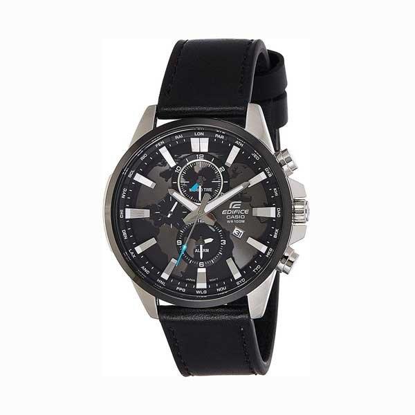 f95163abd7b4 Reloj Casio Edifice Efr-303l-1a - 100% Nuevo En Caja - S  349