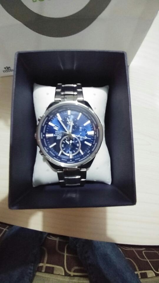 7d4e8237b132 Reloj Casio Edifice Efr-304d-2a 5468 Nuevo En Caja - S  700