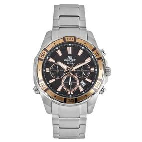 f7a401458d10 Reloj Casio Edifice Ef 534 Hombres - Relojes Pulsera en Mercado Libre  Argentina
