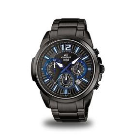 b087a964130b Reloj Casio Edifice 535 Black - Relojes Casio Hombres en Mercado Libre  Argentina