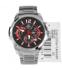 4864a8cf5534 Reloj Casio Edifice Ef 535 - Relojes Pulsera en Mercado Libre Argentina