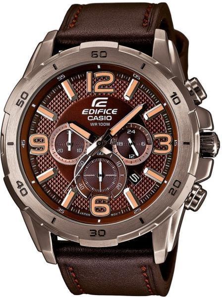 de2cc768d3bf Reloj Casio Edifice Efr-538l-5av Nuevo En Caja - S  379