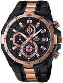 3b6b44049c51 Reloj Elegante Circulo De Oro Relojes Casio - Relojes Pulsera ...