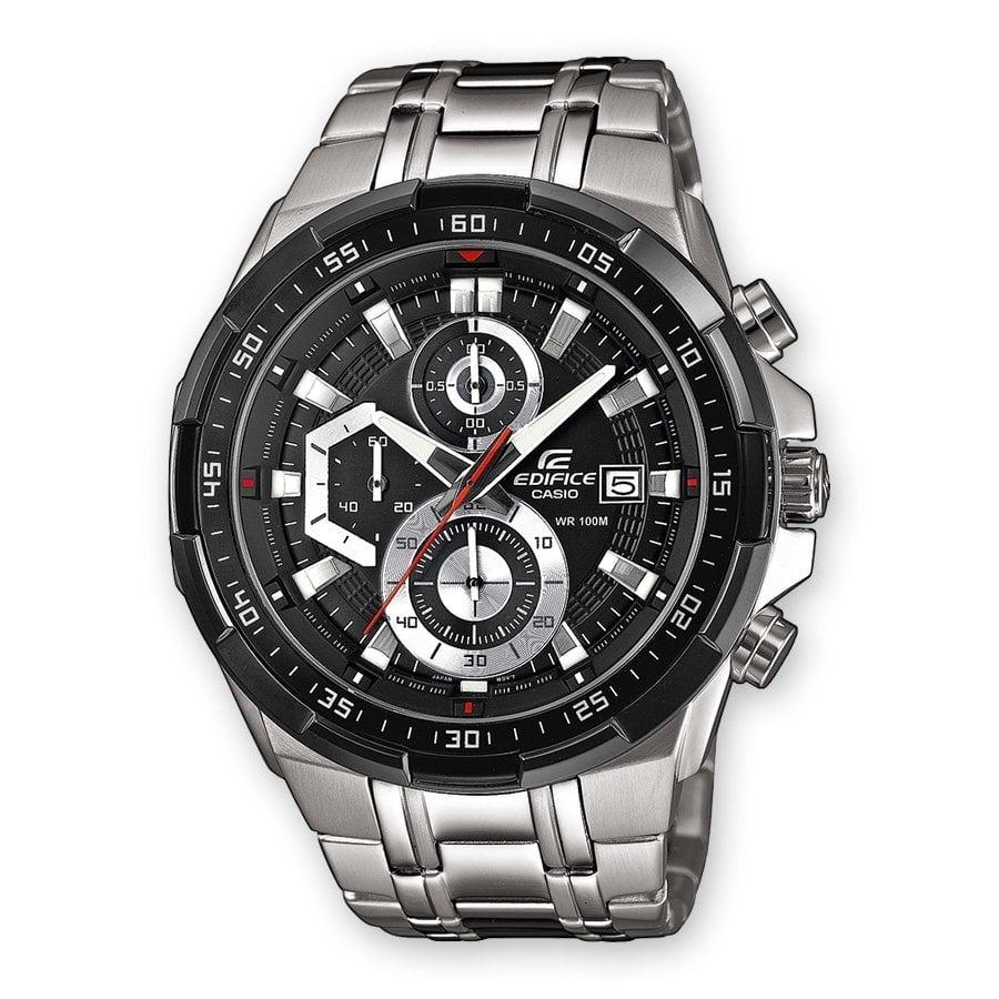 912e62e28291 reloj casio edifice efr 539d 1av original nuevo en caja. Cargando zoom.