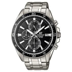c25afd40d0c2 Reloj Casio Edifice Wr100m - Relojes Casio Hombres en Mercado Libre  Argentina