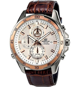 3b4c187665a3 Casio Efr 547l 1avu - Relojes en Mercado Libre Colombia