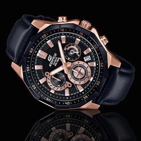 Efr Reloj 554bgl Y 100Nuevo Casio Edifice Original 3LR5A4jq